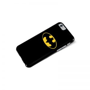 coque iPhone X Batman